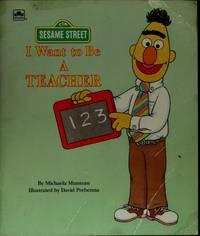I Want to Be a Teacher (Sesame Street)