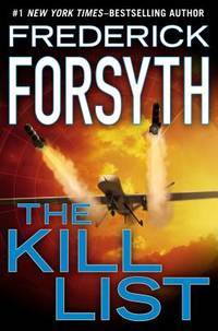 image of Forsyth, Frederick | Kill List, The | Signed First Edition Copy