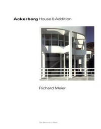 Ackerberg House & Addition