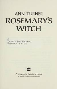 Rosemary's Witch