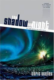 The Shadow and Night (The Lamb Among the Stars, Book 1)