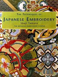 The Techniques of Japanese Embroidery