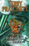 image of Raising Steam (Discworld Novel)