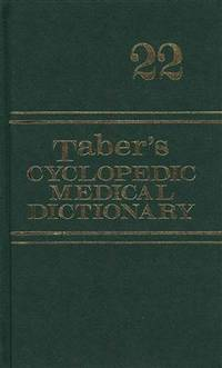 Pkg: Tabers 22nd Index, Vallerand Drug Guide W CD 13th and Van Leeuwen Hnbk Lab and Dx Tests 5th