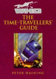 Doctor Who: time travellers' guide
