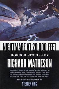 NIGHTMARE AT 20,000 FEET  Horror Stories