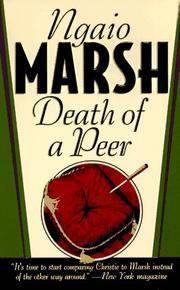 Death Of a Peer