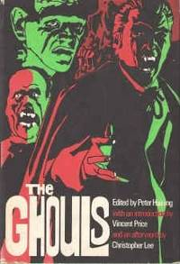 The Ghouls, The Great Stories Behind the Classic Horror  Films
