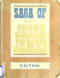 Saga Of Jesse James