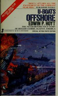 image of U-Boats Offshore: When Hitler Struck America