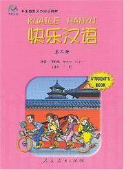 Happy Chinese (Kuaile Hanyu) 2: Student's Book