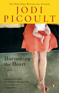 Harvesting the Heart by  Jodi Picoult - Paperback - from Russell Books Ltd and Biblio.co.uk