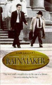 image of The Rainmaker