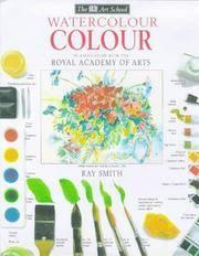 Watercolour Colour