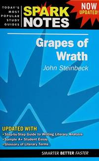 Grapes of Wrath by John Steinbeck - Paperback - from Discover Books (SKU: 3271036234)