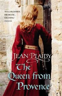 image of Queen from Provence (Plantagenet Saga)