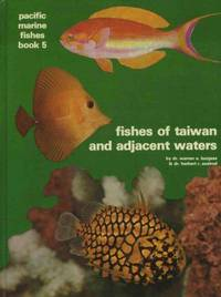 Pacific Marine Fishes (Bk. 5) : Fishes of Taiwan and Adjacent Waters