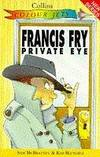Colour Jets - Francis Fry Private Eye