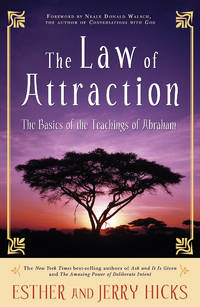 image of The Law of Attraction: The Basics of the Teachings of Abraham