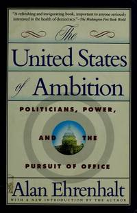 THE UNITED STATES AMBITION