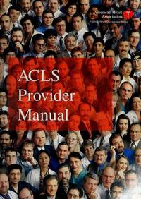 ACLS Provider Manual