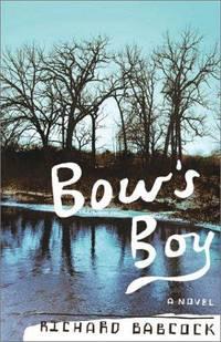 bows boy