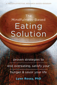 The Mindfulness-Based Eating Solution - Used Books