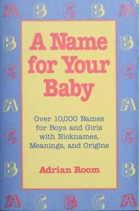 Name For Your Baby
