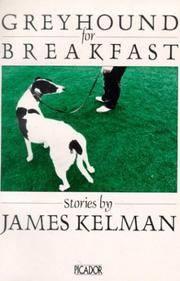 Greyhound For Breakfast