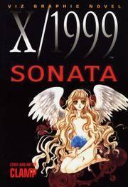X/1999 : Vol. 3 : Sonata