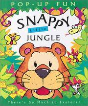 Snappy Little Jungle