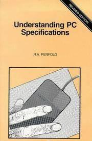 UNDERSTANDING PC SPECIFICATIONS