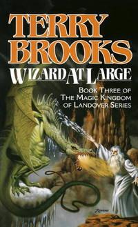 Wizard at Large (Rookies Series)