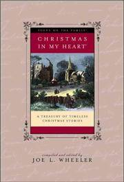 Christmas In My Heart, Vol 13