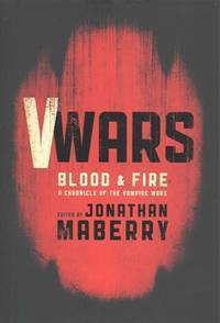 V-WARS: BLOOD AND FIRE (SIGNED)