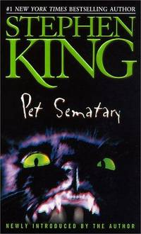 Pet Sematary by Stephen King - 2001-05-05 - from Books Express and Biblio.com