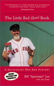 The Little Red Sox Book A Revisionist Red Sox History