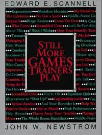 Still More Games Trainers Play