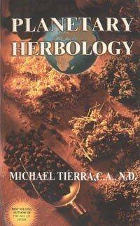 Planetary Herbology: An Integration of Western Herbs into the Traditional Chinese and Ayurvedic Systems.