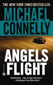 image of Angels Flight (Harry Bosch)