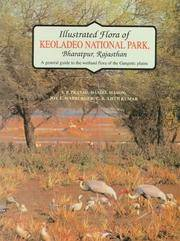 ILLUSTRATED FLORA OF KEOLADEO NATIONAL PARK, Bharatpur, Rajasthan