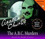 image of The A.B.C. Murders: A Hercule Poirot Mystery