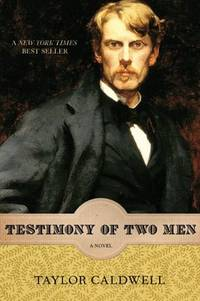 Testimony of Two Men: A Novel (Rediscovered Classics)