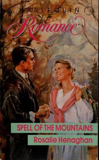 Spell of the Mountains