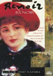 Renoir by Spence, David - 1998