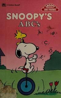 A.B.Cs (Snoopy Concept Books)