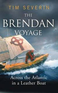 image of The Brendan Voyage: Across the Atlantic in a Leather Boat