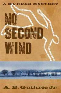 No Second Wind