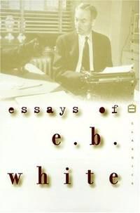 image of Essays of E.B. White