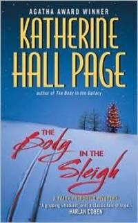 image of The Body in the Sleigh: A Faith Fairchild Mystery (Faith Fairchild Mysteries)
